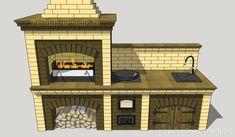 Проекты барбекю мангалов из кирпича с казаном в беседке   Печных дел Мастер Bbq Grill, Home Decor, Bar Grill, Decoration Home, Room Decor, Barbecue, Home Interior Design, Home Decoration, Interior Design