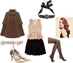 Blair Waldorf Style *-* #4