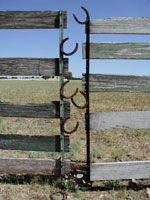 Horse Fence Panel 5 Ft X 16 Ft 3610375 Tractor