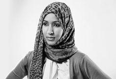 Manal al Sharif Female activist who dared to drive a car in Saudi Arabia