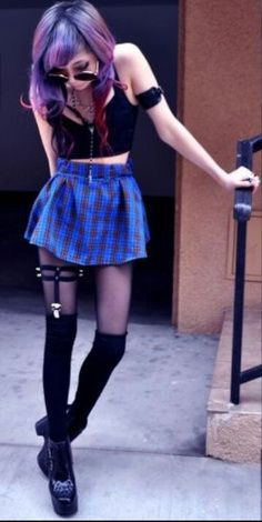 Like skirt