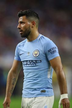 football is my aesthetic Football Boys, Football Pictures, Sergio Aguero, Kun Aguero, Soccer Pictures, Blue City, Best Player, Sport Man, Manchester City