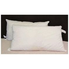 Pillowtex Hotel Feather and Down King Size Pillow Set (Includes 2 King Size Pillows) King Size Pillows, Bed Pillows, Pillow Set, Feather, Home, Pillows, Quill, Ad Home, Feathers