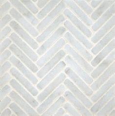 "on the Ann Sacks website, under ""Specialty Stones"", then ""Ann Sacks Mosaics"", then ""Simple Fields"". It is 3/8"" x 2"" herringbone: http://www.annsacks.com/onlinecatalog/program.jsp?cat=268804=1629404=1041504"