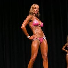 If you are trying to look for some of the top bodybuilding trainers around, choose Natasha Yancey. She is a certified personal trainer who helps clients set their health improvement goals.