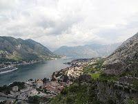 Kotor, Montenegro