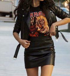 Iron Maiden tshirt