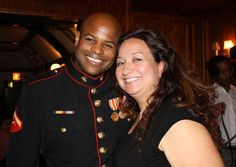 The November 7th Marine Memorial Event, held in honor of NYC's fallen Marines - was hosted by the NYC landmark: Donovan's of Woodside.