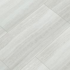 MSI White Ocean 12 in. x 24 in. Rigid Core Luxury Vinyl Tile Flooring (19.37 sq. ft. / case)-VTRWHIOCE12X24 - The Home Depot