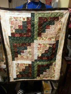 Dark brown plush back Plush, Orphan, Quilts, Blanket, Knitting, Dark Brown, Baby, Comforters, Blankets