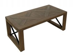 Elgin Solid Oak Coffee Table  #FadsWinterWarmer  #winter