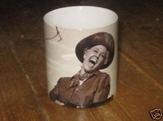 Doris Day Calamity Jane Fantastic MUG