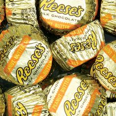 Reeces Mini Peanut Butter Cups
