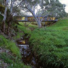 BRIDGE HOUSE  ADELAIDE AUSTRALIA 2010
