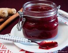 Изумительная аджика из слив  Аджика из слив получается необычная, очень интересная на вкус, ароматная. Может быть это даже соус. С мясом - просто сказка.  Продукты:Сливы - 2 кгЧеснок - 200 гСахар - 20…