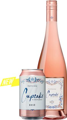 From vineyards along California's alluring coastline where the sun-drenched days slowly ripen our grapes and cool nights ensure a bright, crisp wine. Best Moscato Wine, Wine Cupcakes, Supplements For Anxiety, My Best Friend, Wines, Vineyard, Alcoholic Drinks, Canning, Bottle