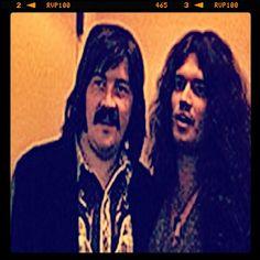 Bonzo and Me ~ 1976