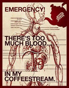 Emergency, emergency!