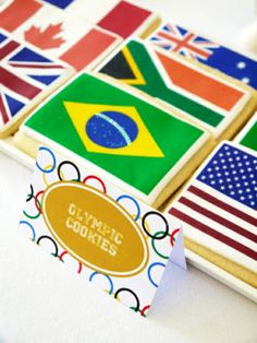Printable country flags #partyideas #olympics #printables #olympicspartysupplies #partysupplies
