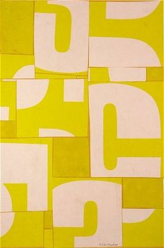 cecil touchon yellow http://decdesignecasa.blogspot.it