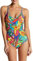Trina Turk Montezuma One-Piece Swimsuit