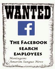 .: Trabalhe no escritório do Facebook