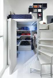 Resultado de imagen para closet en altillo design