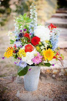 wildflower maine wedding - Google Search