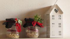 DIY Christmas pots. www.casandersen.blogspot.it