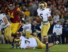 Golson vs USC