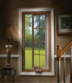 Cronkhite Home Solutions has assembled a large selection of replacement windows that includes a wide array of decorative options and styles which include art glass, grooved glass, and sculptured internal grids. Garage Windows, Buy Windows, Windows And Doors, Cheap Window Replacement, Modern Windows, Aluminium Windows, Casement Windows, Building A Deck, Windows
