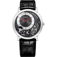 Piaget Altiplano 38mm 900P Only Watch 2015 White Gold