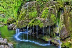 Boğar waters,Romania