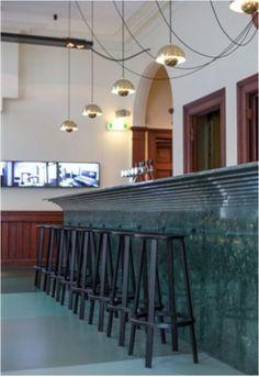 Bar for ArtDeli | Lex Pott