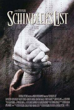 Schindlers List.