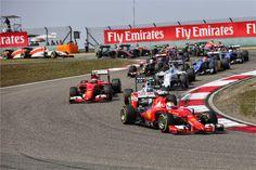 Rusia es la nueva estación a la que llega al Campeonato Mundial de Fórmula 1 | Tuningmex.com