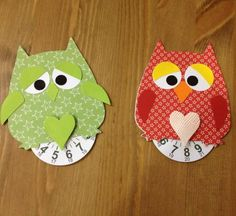 Owl Crafts, Diy Arts And Crafts, Crafts For Kids, Dac Diy, Owl Theme Classroom, Owl Templates, Daddy Day, Puppet Crafts, Abc For Kids