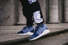 adidas Tubular Rise ( CQ1378 ) OVERKILL Berlin Sneaker, Wear