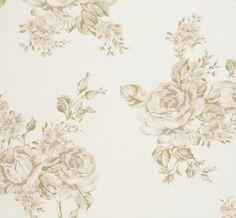 Flora Natural- fabric