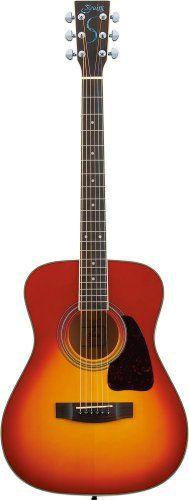 S.Yairi ヤイリ Traditional Series アコースティックギター YF-38/CB チェリーサンバースト ソフトケース付属 S.Yairi http://www.amazon.co.jp/dp/B00K1ZF61M/ref=cm_sw_r_pi_dp_Wze-ub090A7T7