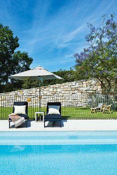 piscina con gressite - Todo lo que necesitas saber sobre las piscinas de agua salada