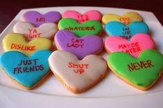 i love these, i might make some. haha