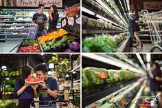 Kenneth and Hooi Ju just love doing things together. It's the simple things in life that make them happy. Whether it is shopping for groceries together, cooking, playing with their...
