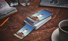 Kapesní tiskárnička na cesty Samsung Image Stamp se ukazuje