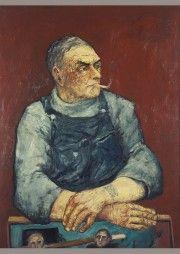 ' My Father' John Bellany