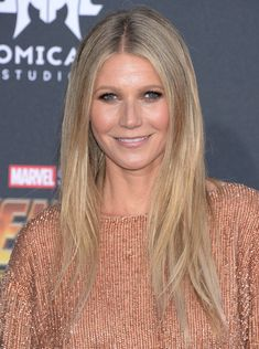 Top 20 Actresses Who Turned Down Big Roles of Hollywood Blockbuster Movies - Top 10 Ranker Easy Hairstyles, Straight Hairstyles, Blonde Hairstyles, Natural Hair Styles, Long Hair Styles, Beauty Hacks Video, Beauty Tips, Celebrity Beauty, Gwyneth Paltrow