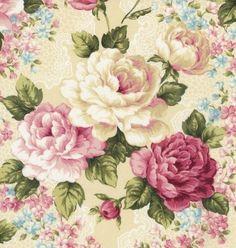 Gorgeous Victorian Dream Quilt Kit