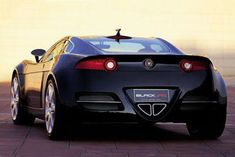 Jaguar Fuore Blackjag