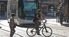 5 buenas razones para coger la bici en trayectos cortos