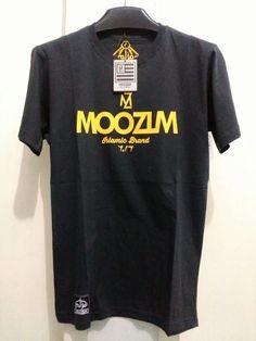 MOOZLM ISLAMIC TSHIRT